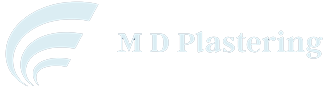 MD Plastering Services Logo